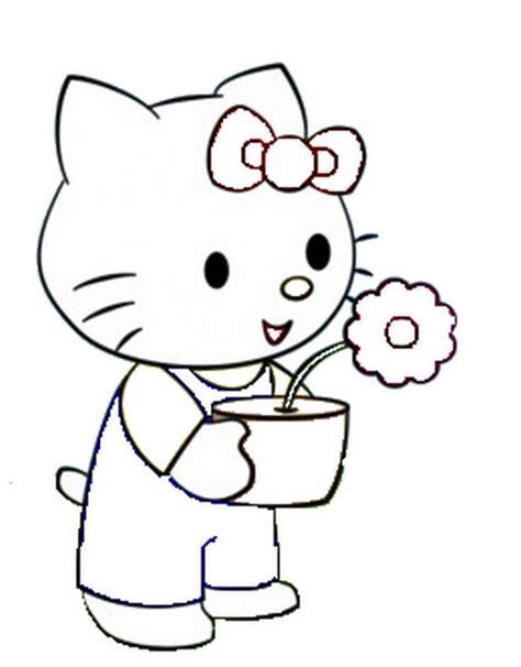dessin pot de fleur images
