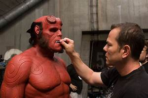 Hellboy II by Mike Elizalde for Spectral Motion - Skin ...
