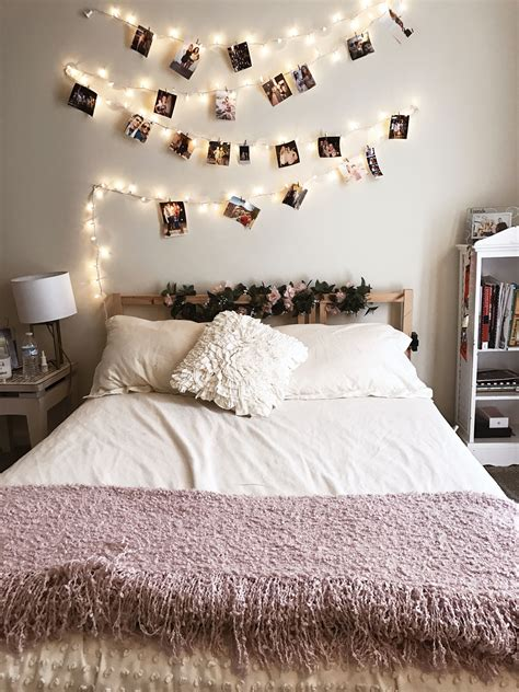 Recommended concept for cute bedroom décor ...