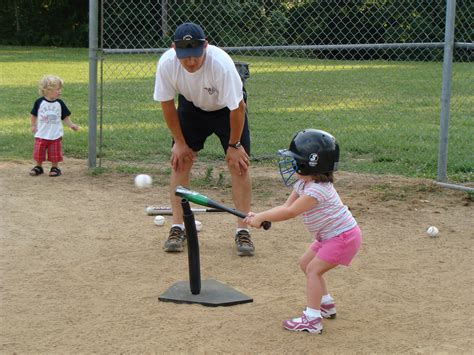 and coach pitched leagues seek coaches 305 | t ball