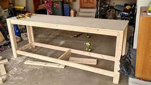 Simple Workbench Plans Garage BEST HOUSE DESIGN : Best and