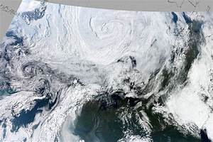 Cyclone did not cause 2012 record low for Arctic sea ice ...