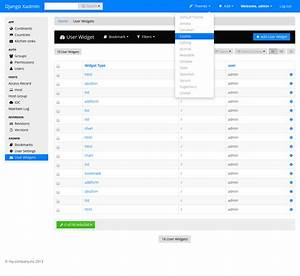 django xadmin download With django site templates