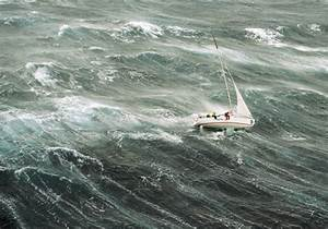 Storm Sails Do You Need Them Sail Magazine