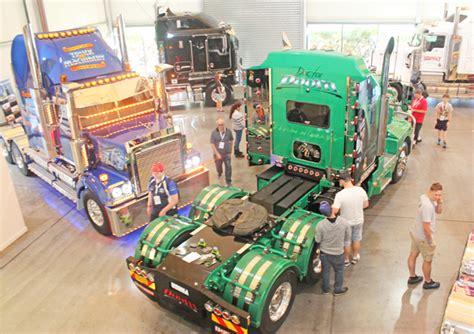 Ittes Show Shine Success Logistics Trucking