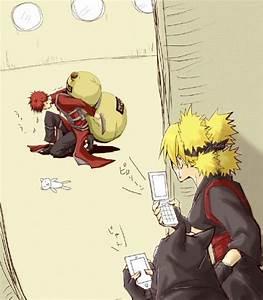 "Gaara, Temari and Kankuro | ""Naruto"" | Pinterest | We ..."
