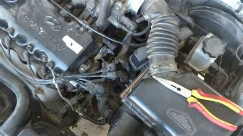 car heater hose replacement  modification coolant leak