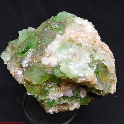 Mineral Quartz Specimen Africa Fluorite South River