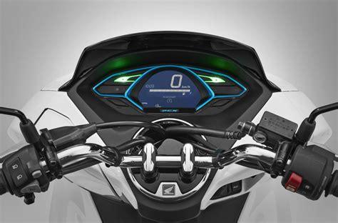 Pcx 2018 Tak Depan by Vlog Canggihnya Honda Pcx Electric 2018 Sudah Siap