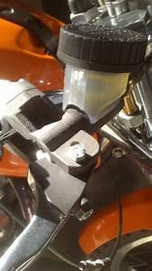 Comment Reparer Un Maitre Cylindre De Frein : montage d 39 un nouveau ma tre cylindre de frein ~ Gottalentnigeria.com Avis de Voitures