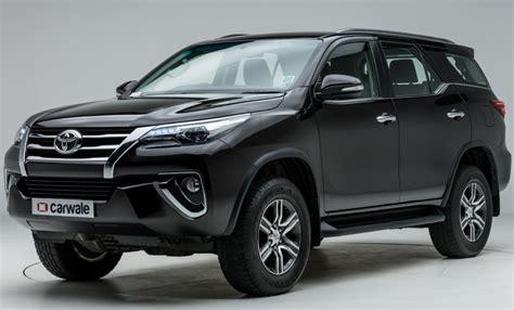 Modifikasi Toyota Fortuner by Foto Modifikasi Toyota Fortuner Terbaik 2019 Baktikita