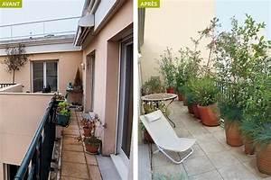 Jardin Et Balcon : am nager un balcon en ville d tente jardin ~ Premium-room.com Idées de Décoration