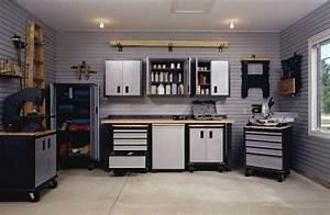 idees et astuces pratiques pour le rangement garage With idee de rangement pour garage