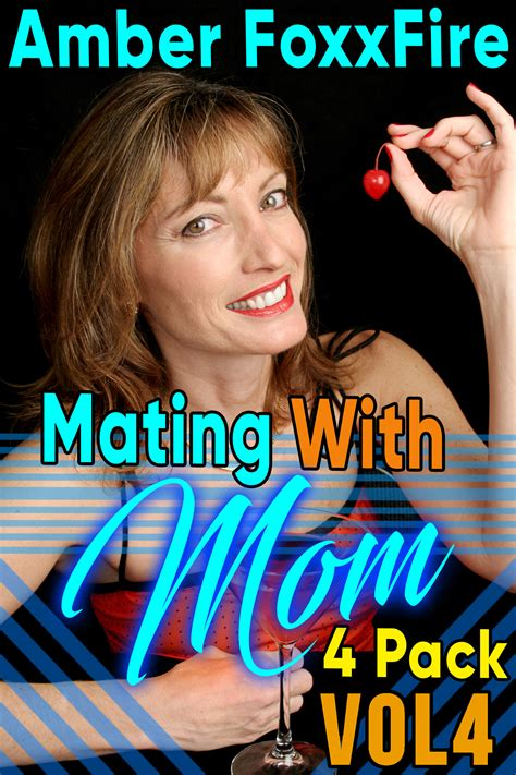 Mating With Mom 4 Pack Vol 4 Payhip