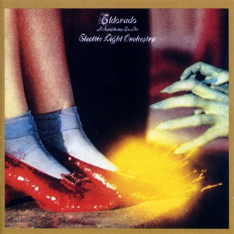 collection electric light orchestra