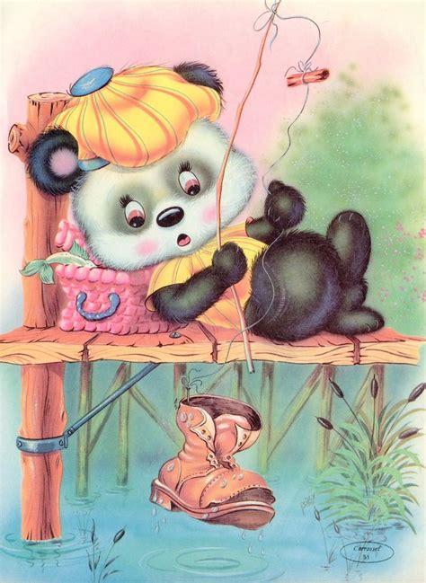 best 25 imagenes de pandas tiernos ideas pinterest dibujos de pandas tiernos dibujos