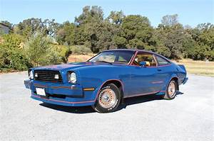 1978 Ford Mustang King Cobra - Mustang Monthly