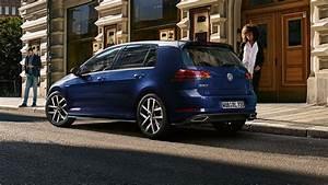 Volkswagen Golf Connect : golf en av norges mest popul re biler volkswagen ~ Nature-et-papiers.com Idées de Décoration