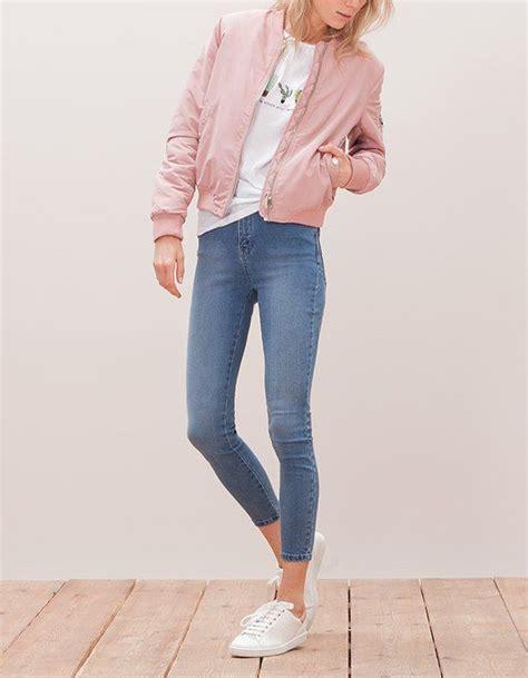 Best 25+ Bomber jacket outfit ideas on Pinterest | Bomber ...