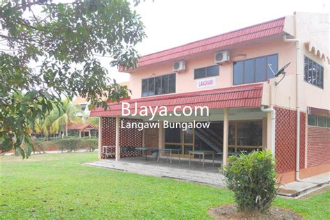 Langkawi Holiday Bungalow  Port Dickson Vacation Rentals