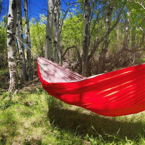 Bow Hammock by Hammock The Complete Guide To Archery