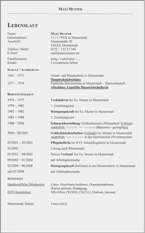Lebenslauf Zum Ausfüllen by 18 Lebenslauf Zum Ausf 252 Llen Word Commlinks