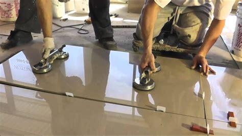 porcelain tiles 2x4 24quotx48quot installation polmasters