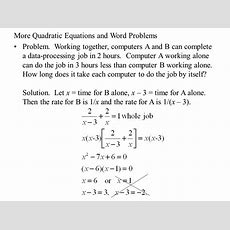Solving Systems Of Linear Equations Word Problems Worksheet Doc Tessshebaylo