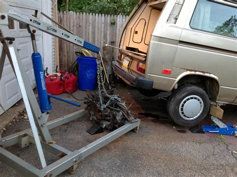 thesamba vanagon view topic getting the 1986 quot westy quot back into shape
