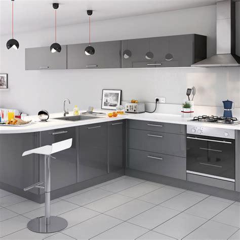 cuisine castorama cuisine castorama cuisine cooke lewis subway gris