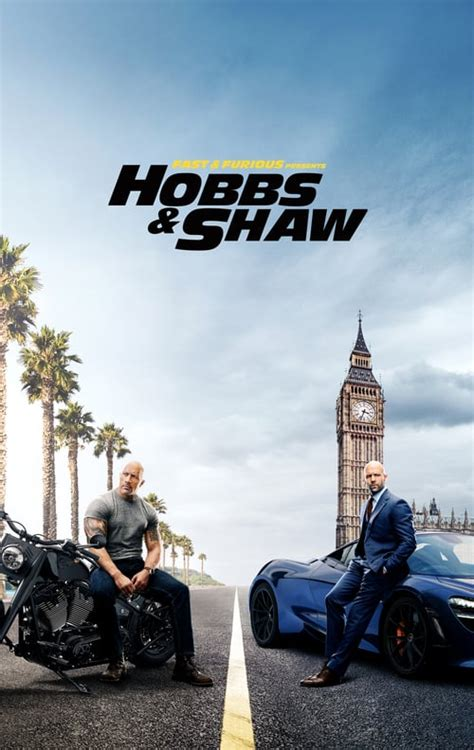 fast furious presents hobbs shaw  cast crew