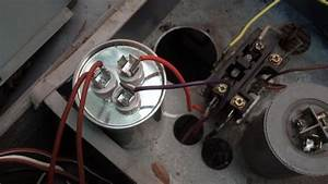 How To Replace Condensor Fan Motor  - Hvac - Page 2
