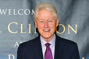 "Bill Clinton Apologizes For His Controversial ""Today Show ..."