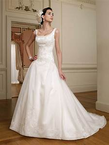 your neckline welcome to oyinkansola39s blog With scoop neckline wedding dress