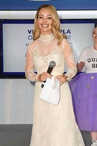 Katie Piper - Ideal Home Show Fashion Event at Olympia in ...