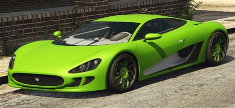 Fastest Car In Gta 5  3 Top Excellent & Fastest Super