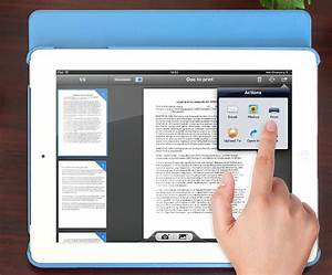 how to use your ipad as a document scanner time With my documents ipad