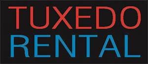 TUXEDO RENTAL NEON SIGNS by signmerchant the 1 stock