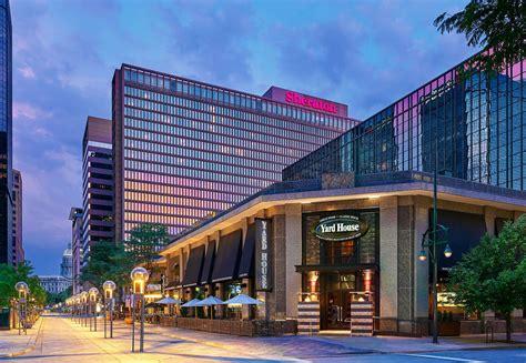 sheraton denver downtown hotel in denver co 303 893 3