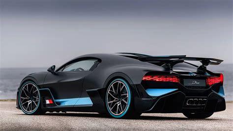 Bugatti Chiron SS, Aperta and Superleggera Could Happen