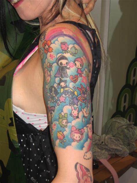 Good Half Sleeve Tattoo Price