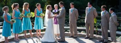 how to officiate a wedding ceremony 4 places to a wedding ceremony yeahmag