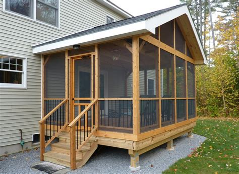 screened porches custom decks patios sunrooms and more