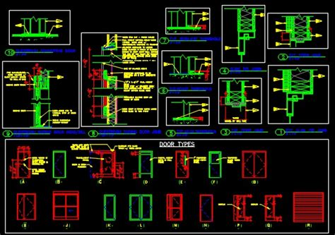 Cad Files, Dwg Files, Plans And