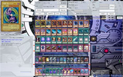 Spellcaster Deck Yugioh 2017 by Magician Deck By Jam4077 On Deviantart