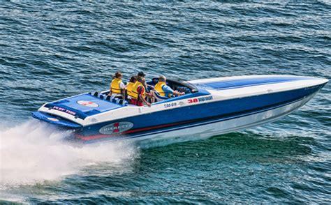 Fast Boats Destin by Member Spotlight Dan Ellis