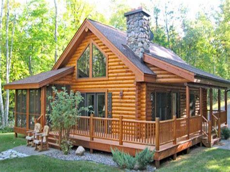cabin plans with porch log cabin floor plans home single plan trends design