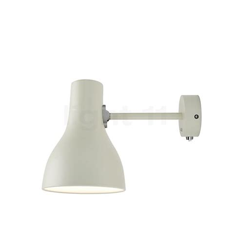 anglepoise type 75 wall mounted light at light11 eu