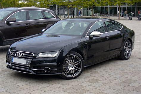 A7 Audi by Audi A7