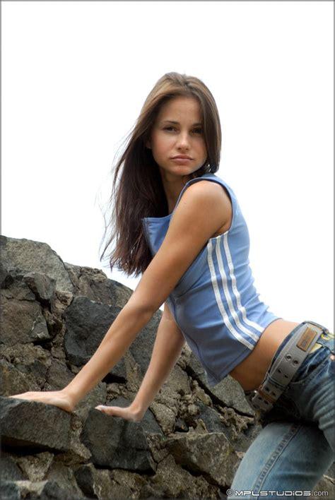 Picture Of Irina Buromskih